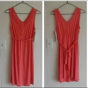 Dresses & Skirts - Liz Lange for Target Maternity Dress NWT XS